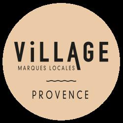 Village Provence Bleue Logo